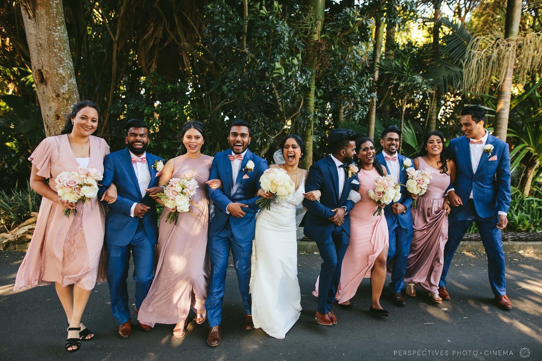 Parnell wedding photos