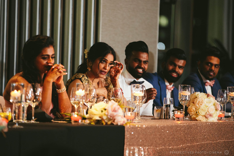 Hilton Wedding Photos auckland
