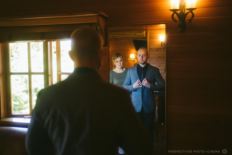 Ohakune Wedding Photos