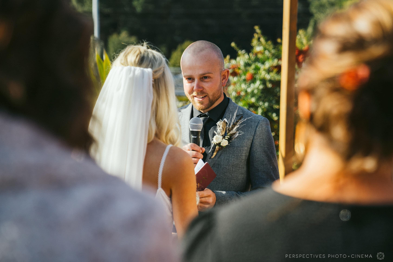 Powderhorn Chateau wedding
