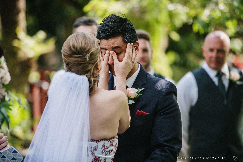 Markovina Wedding Auckland