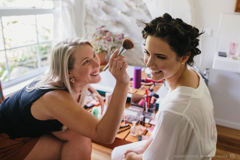 Waipu Wedding Photos