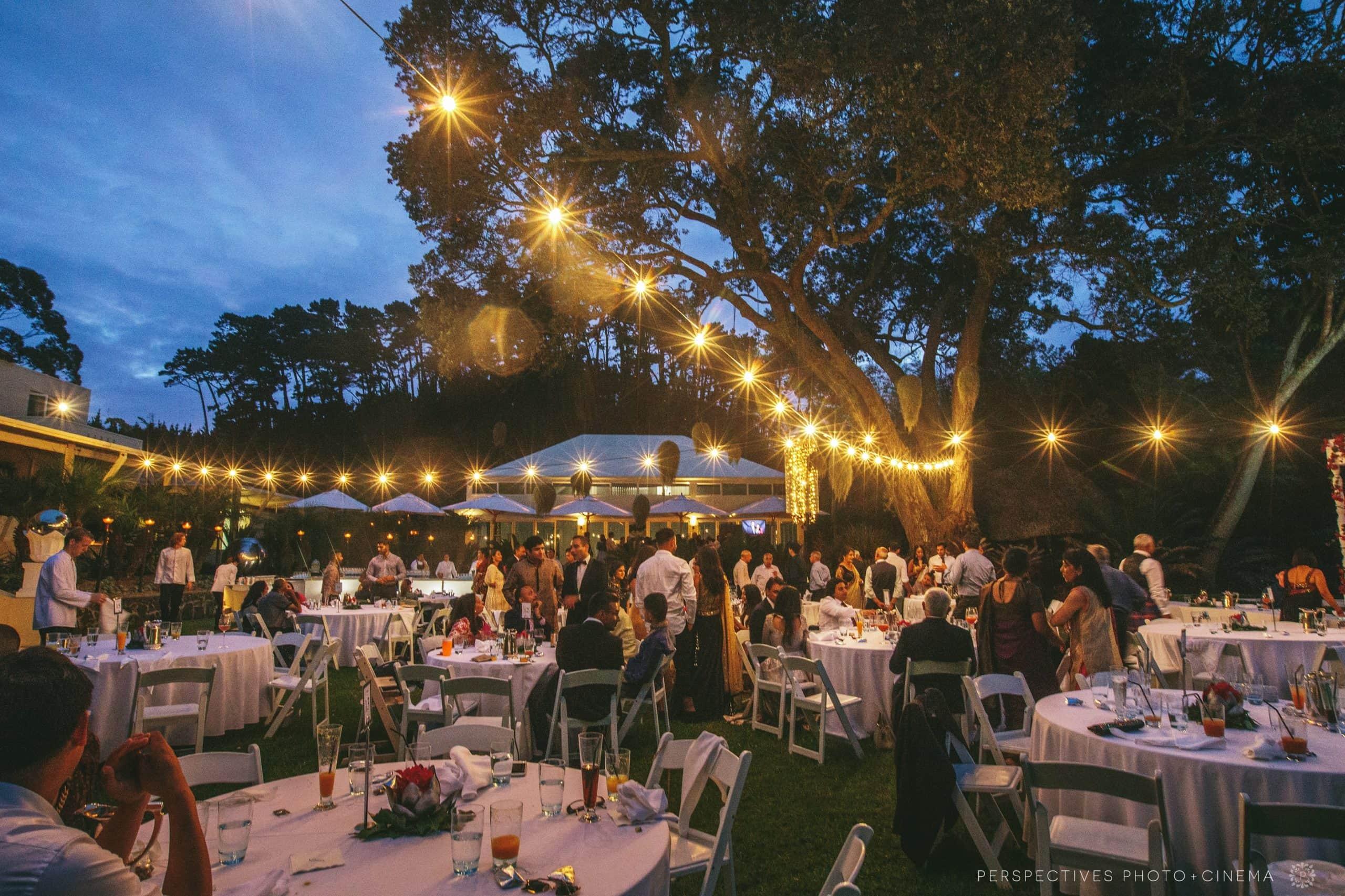 Indian wedding kelliher Estate