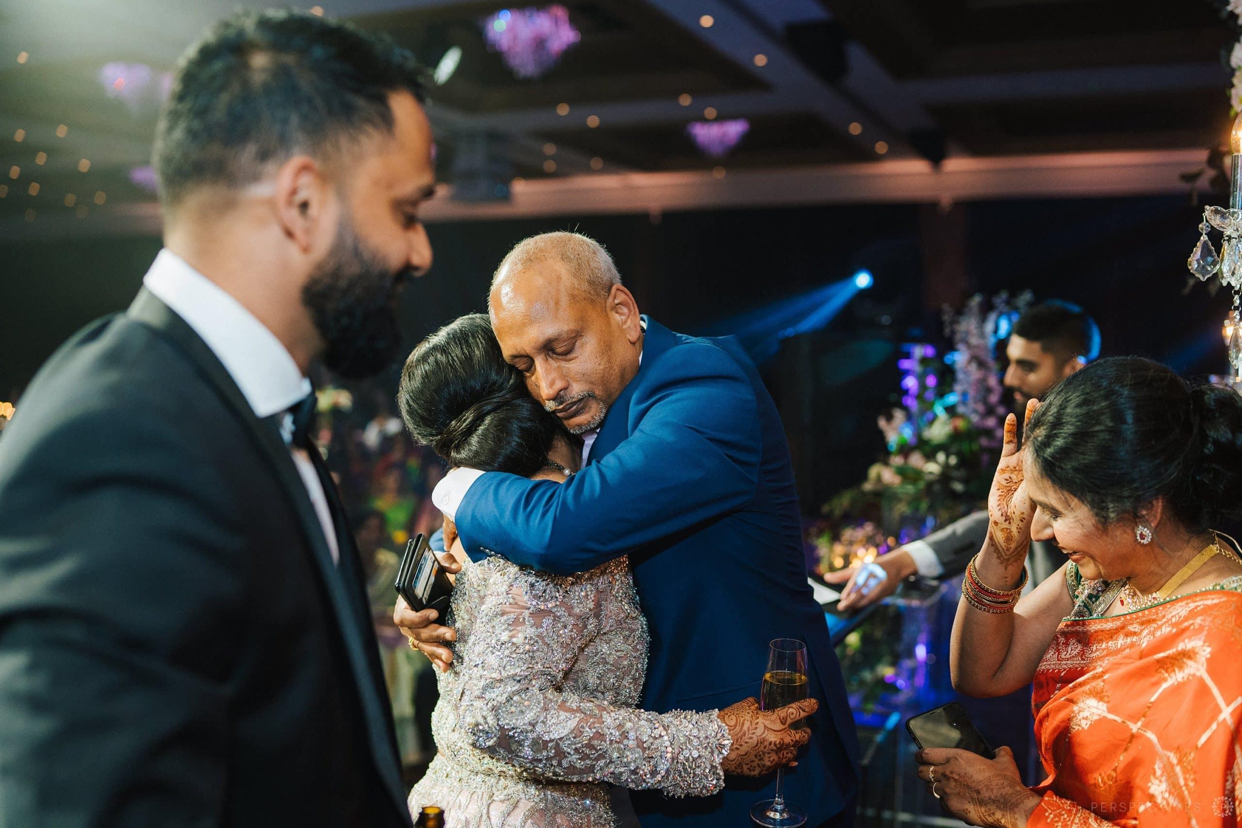 Indian wedding Cordis Hotel Auckland