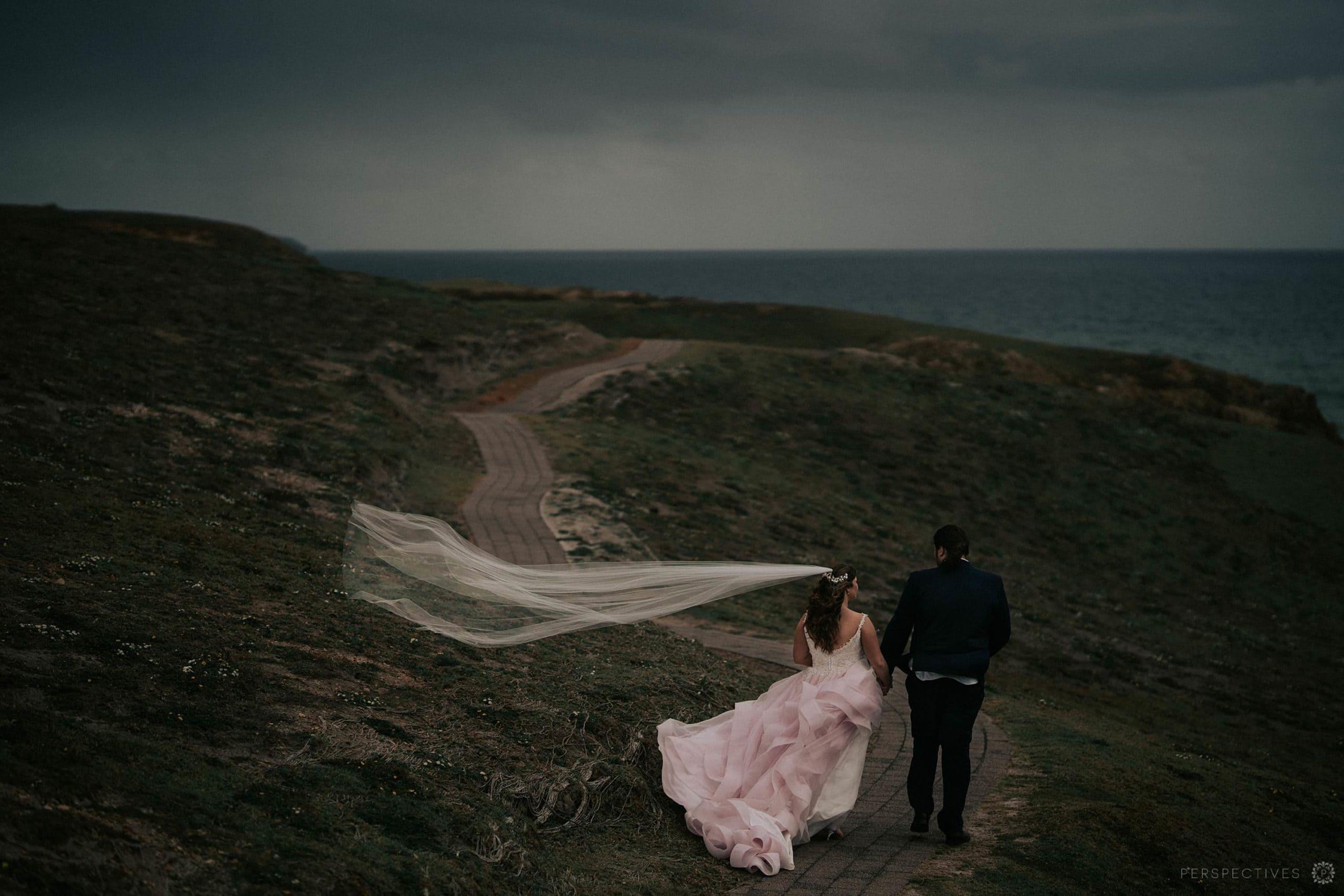 Coffs Harbour destination wedding