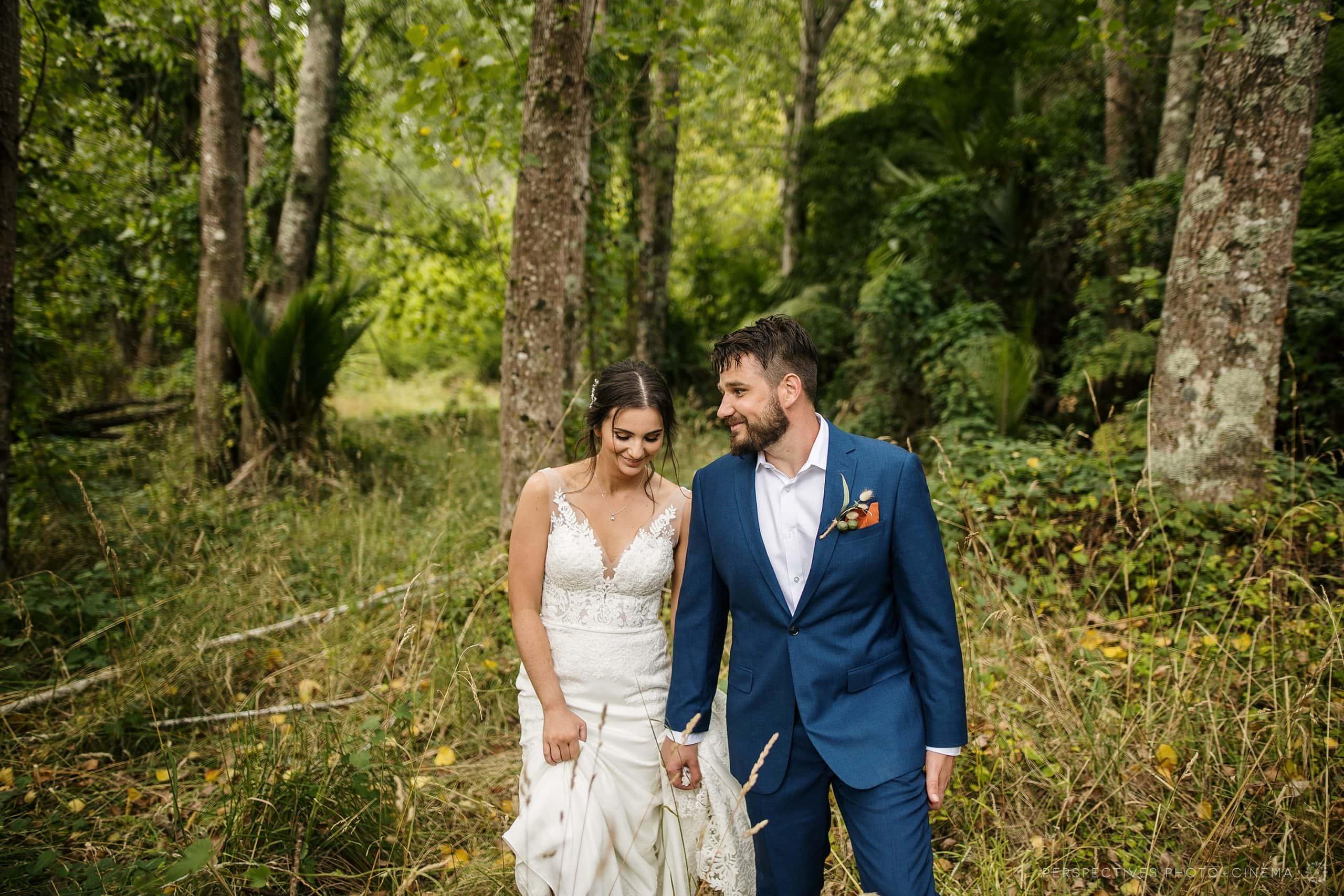 McGrath Estate Wedding