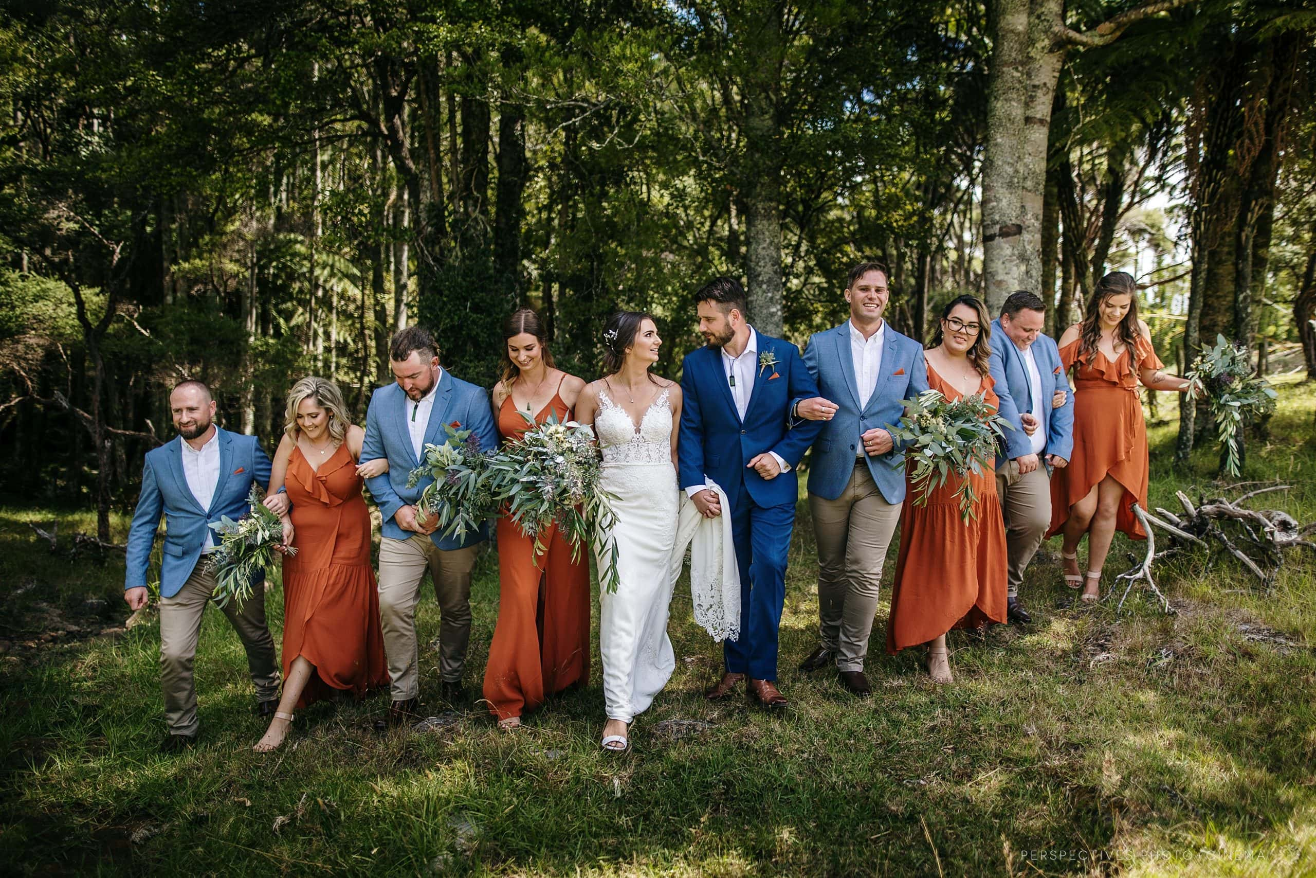 McGrath Estate Wedding