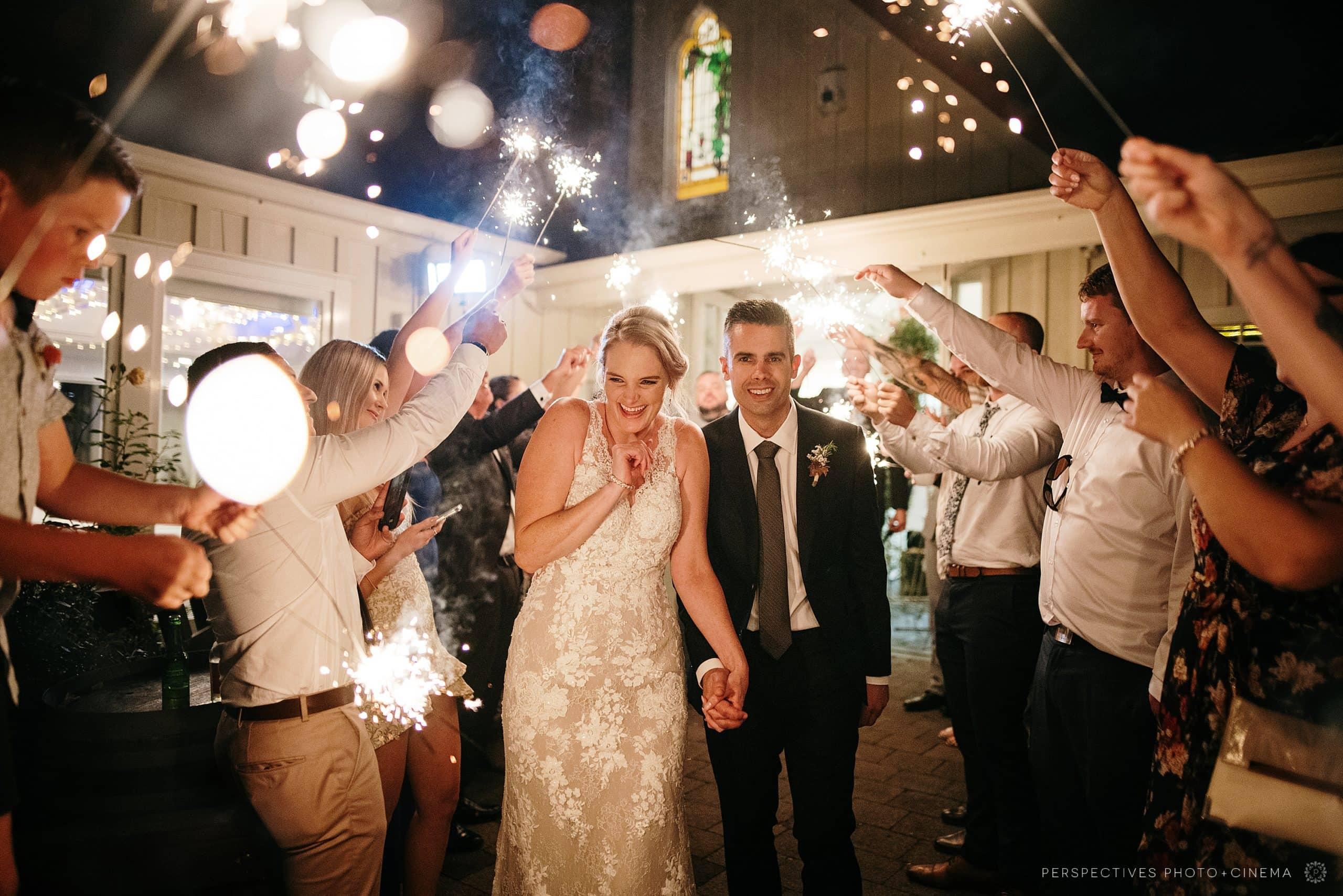 Gracehill Kumeu wedding