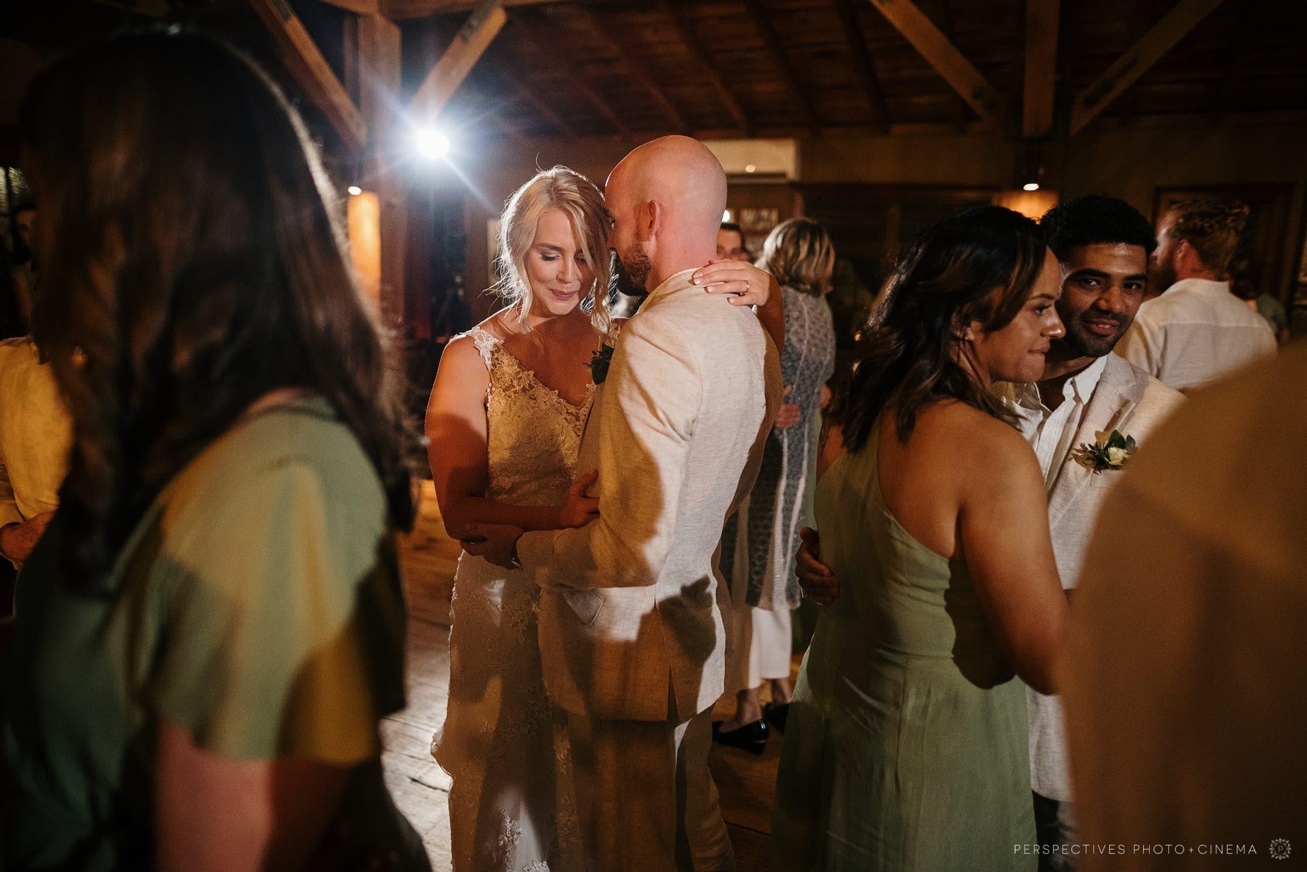 Wedding at Kumeu Valley Estate