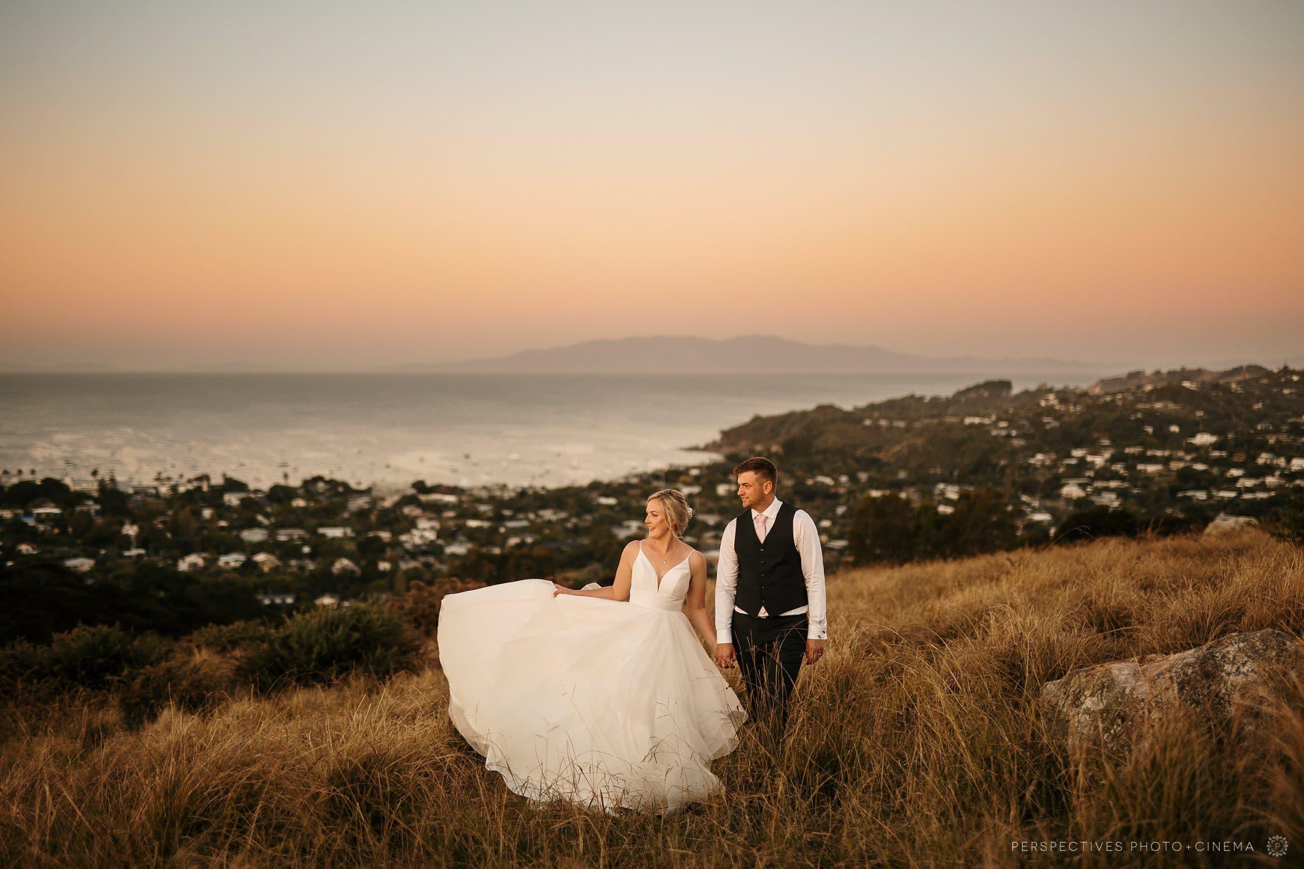 Mudbrick wedding