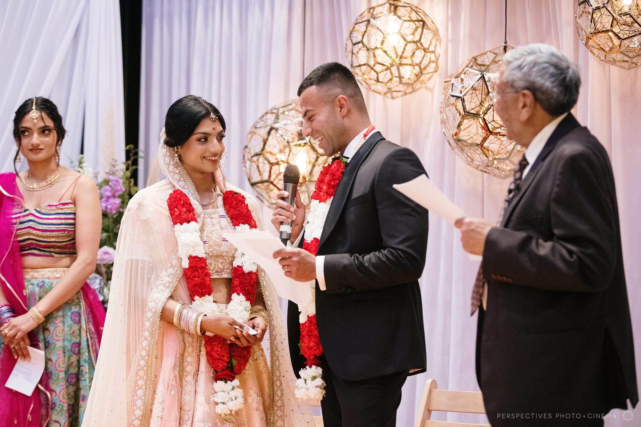 Glasshouse morningside indian wedding