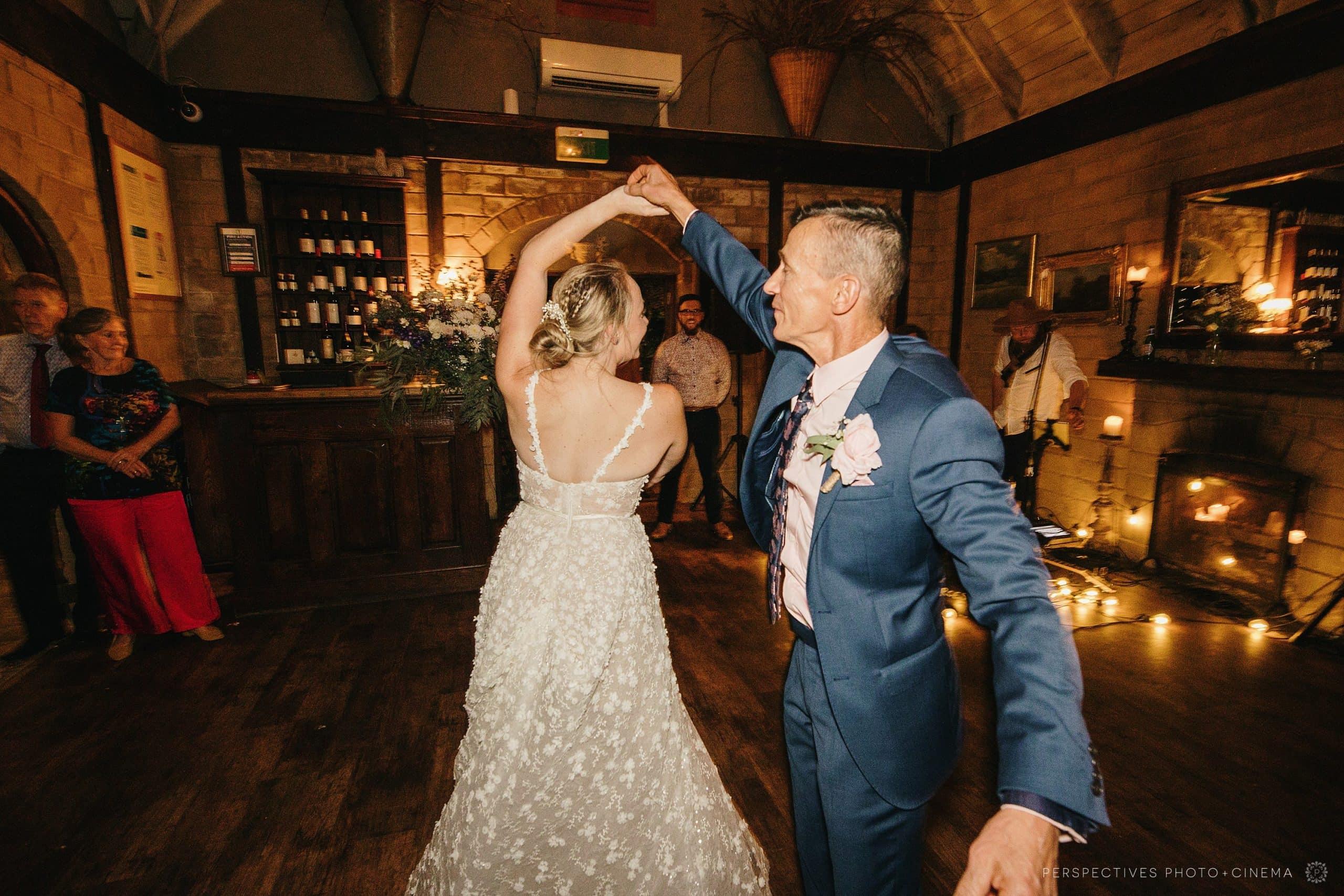 Mudbrick waiheke wedding