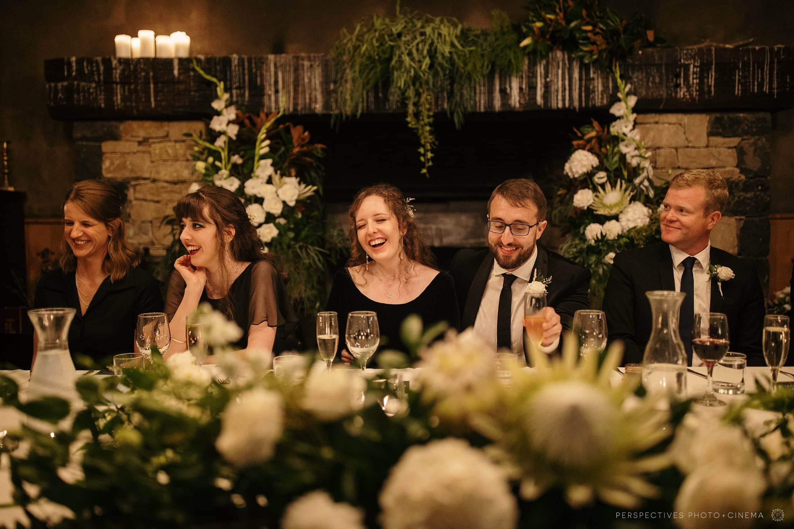 Stables matakana wedding